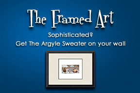 The Framed Art